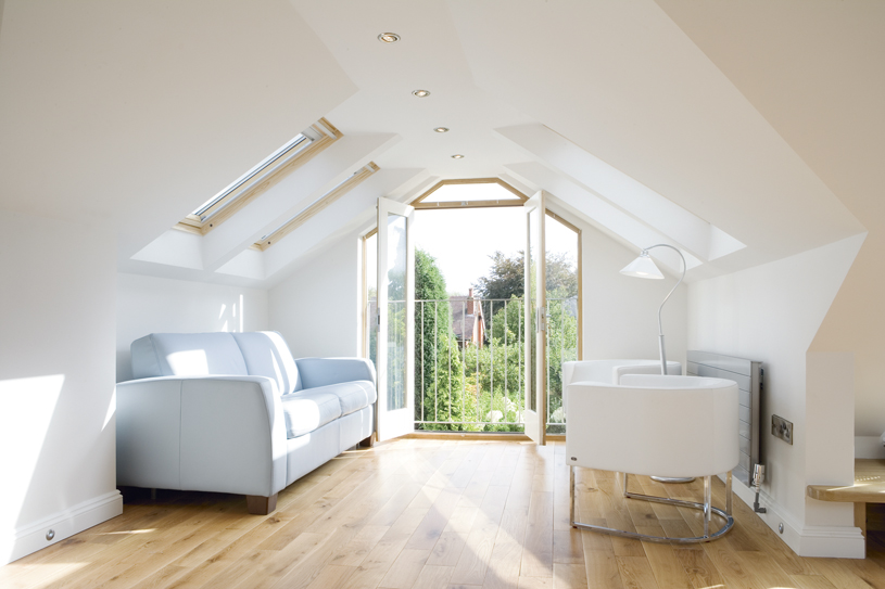 Small Attic Conversion Joy Studio Design Gallery Best