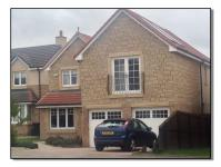 Two storey Extension Elrick